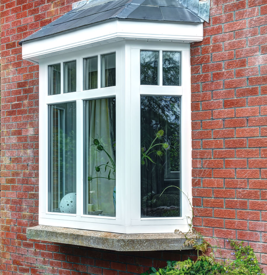 Made To Measure Timber Casement Windows