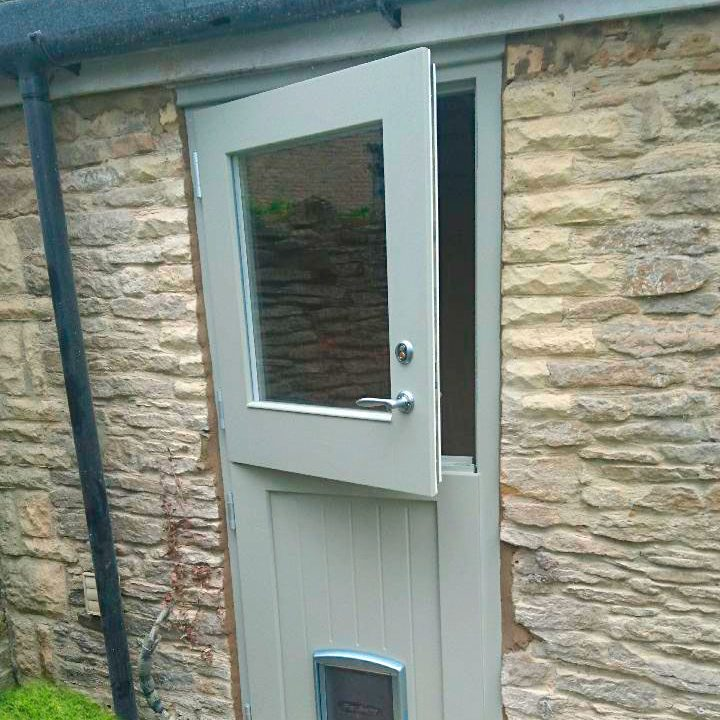 Traditional Timber Stable Doors For Period Homes